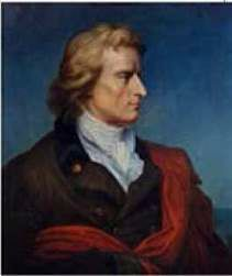 ЙОГАНН КРІСТОФ ФРІДРІХ ШИЛЛЕР (1759 1805)   ПРОСВІТНИЦТВО ЯК ІСТОРИЧНА ДОБА