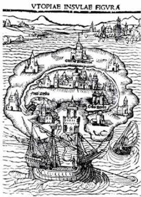 Ренесанс в Англії   Мандруючи сторінками далеких епох