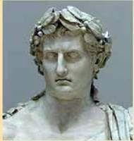 Публій Вергілій Марон (70 19 рр. до н. е)   ЗМІЦНЮЮЧИ ВЕЛИЧ ІМПЕРІЇ   Античність