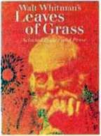 Листя трави творча історія, сенс заголовка   ЗБІРКА ЛИСТЯ ТРАВИ   ВОЛТ ВІТМЕН (1819 1892)