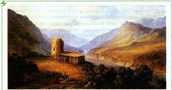 Творчий шлях   МИХАЙЛО ЛЕРМОНТОВ ПОЕТ ЗОВСІМ ІНШОЇ ЕПОХИ...   ВІД РОМАНТИЗМУ ДО РЕАЛІЗМУ