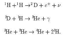 Джерела енергії зірок